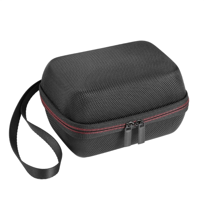 NEW Hard Case For -Omron Evolv Bluetooth Wireless Blood Pressure Monitor Upper Arm - Travel Protective Carrying Storage Bag