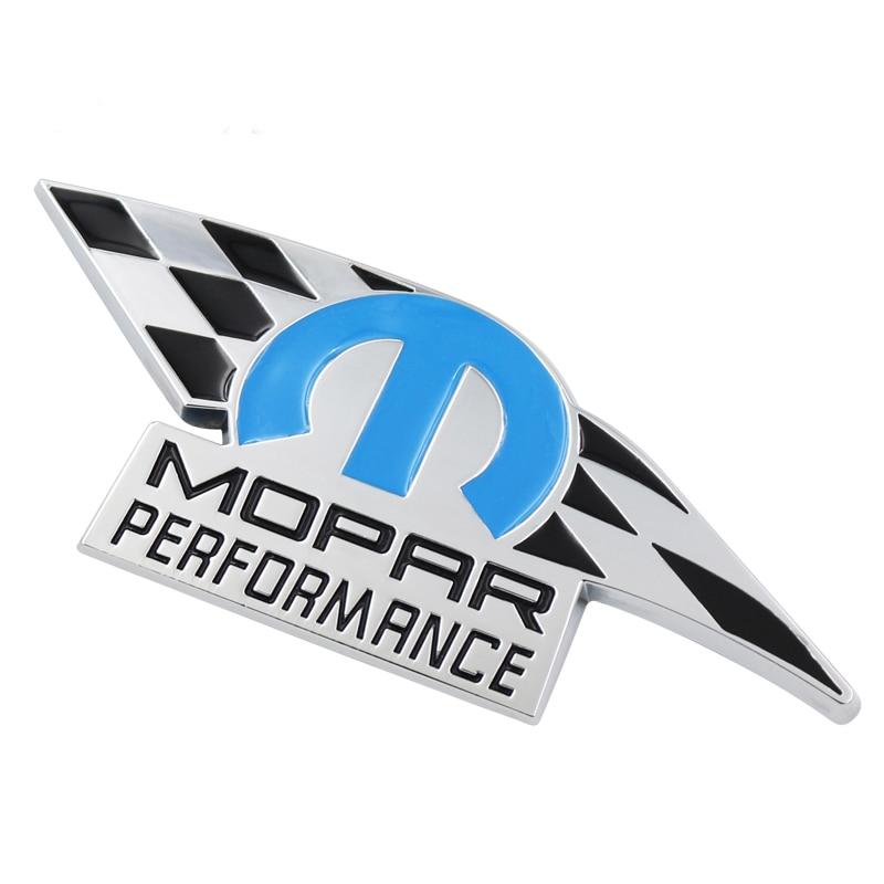 1 шт. 3D металлический Мопар представление автомобиля эмблема наклейка грузовик для Dodge Ram зарядное устройство 2011-2012 JEEP Chrysler автомобиль Fecoration