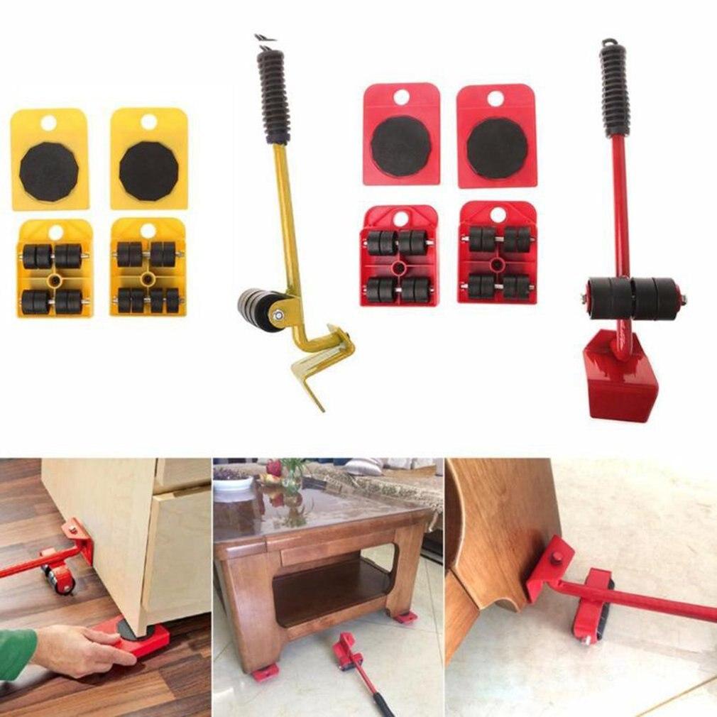 Мебельный подъемник легко движущиеся слайдеры 5 пакетов набор инструментов