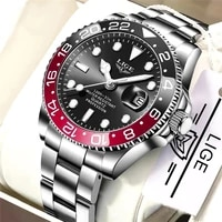 2021 lige top brand luxury fashion diver watch men 30atm waterproof date clock sport watches mens quartz watch relogio masculino