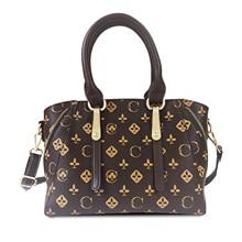 Women's bag 2021 new luxury fashion fashion messenger bag large capacity Boston pillow one shoulder