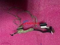 FUR Dell Inspiron 15 7569 7579 LCD Band Kabel 74CNT CN-074CNT 074CNT freies verschiffen