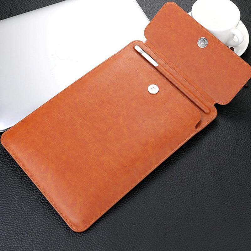 Для iPad Pro 11 2018 Чехол Air 2019 iPad 10,2 7 th Gen кожаный чехол для iPad Pro 10,5 чехол для планшета рукав Ручка слот сумка Air 2 3