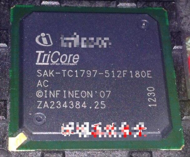 SAK-TC1797-512F180E ac para mercedes-benz 274 motor ecu placa cpu novo