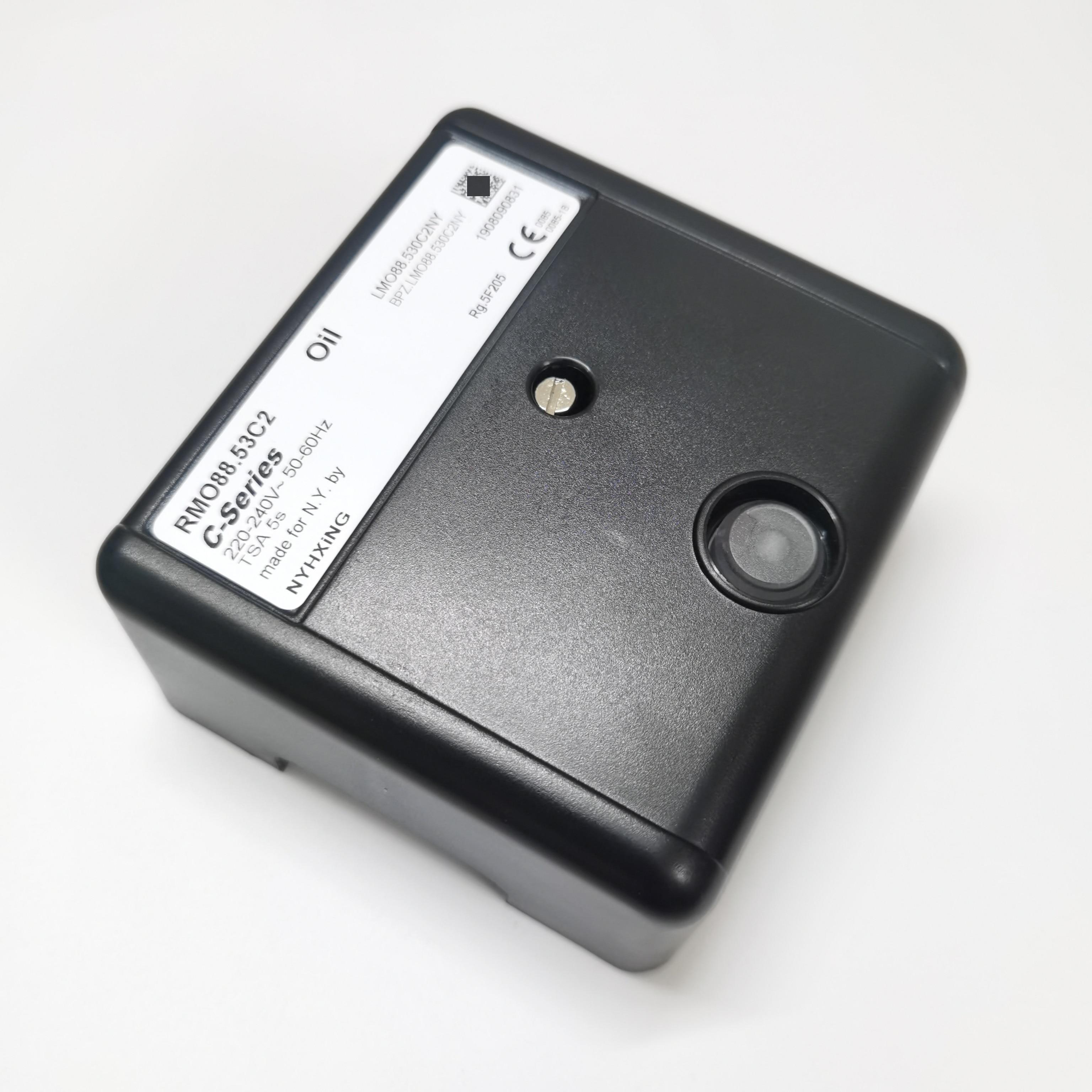 وحدة تحكم البرنامج المحلية RMO88.53C2