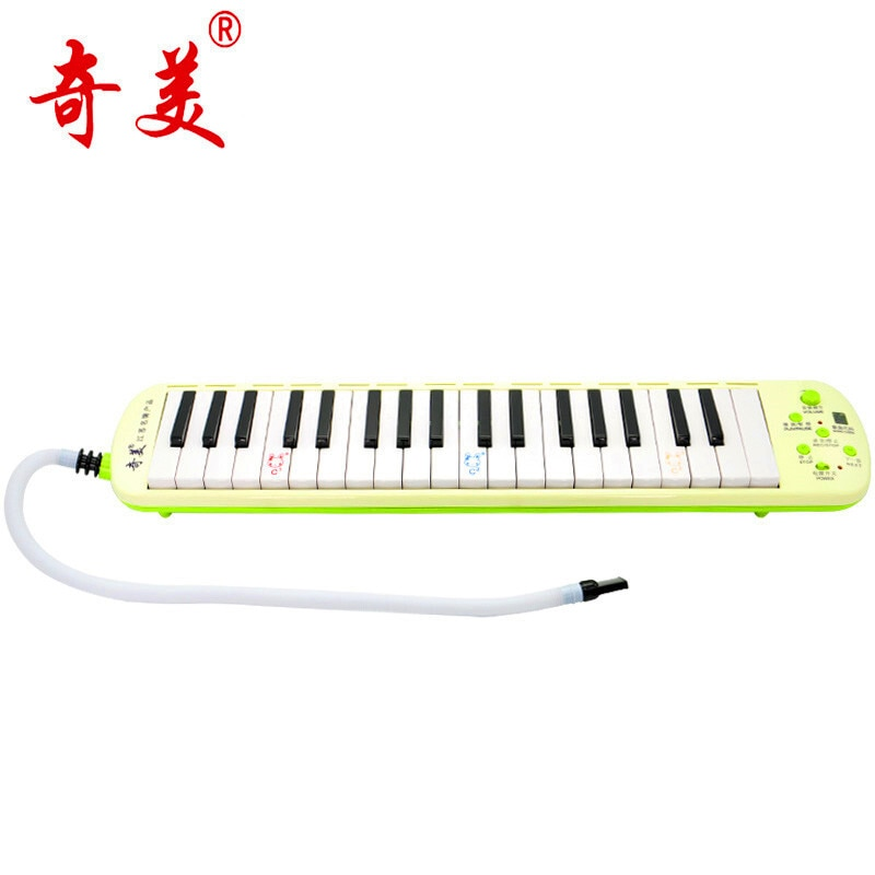 Melody Melodica 37 Keys Professional Carry Melodica Kids Soprano Mouthpiece Musique Instrument Musical Instruments BG50MM enlarge