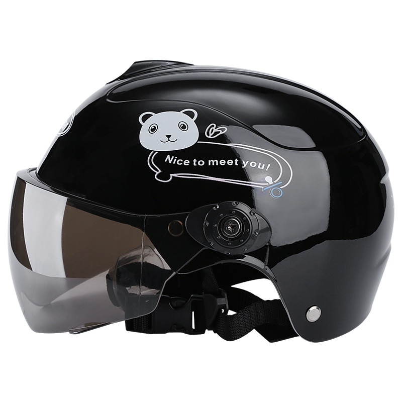 Children's bicycle helmet mountain bike helmet motorcycle helmet MOTO safety helmet protection equipment scooter helmet enlarge