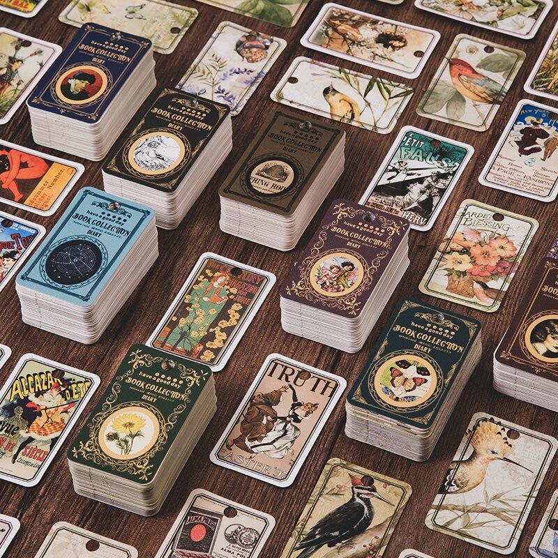 tarjetas-vintage-para-planificador-de-coleccion-de-recortes-album-diario-paquete-de-tarjetas-retro-para-manualidades-regalos-100-uds