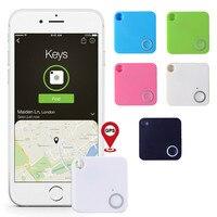 Брелок-трекер с Bluetooth-совместимым GPS-трекером
