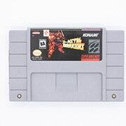 Metal Warriors 16bit  game cartidge US Version