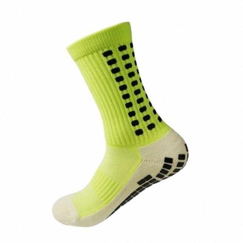 Männer Fußball Socken Anti Slip Fußball Socken Männer Sport Socken Gute Qualität Baumwolle Calcetines Die Gleichen Art Wie Die Trusox 10 farben