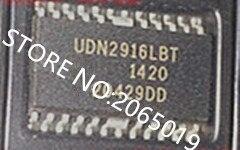 10 Uds UDN2916LBT UDN2916LB UDN2916 SOP24