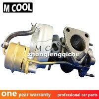 for Turbocharger For Toyota ct12b For Hiace Mega Cruiser 17201-58040 1720158040 15B-FT 15BFTE 1996-2002