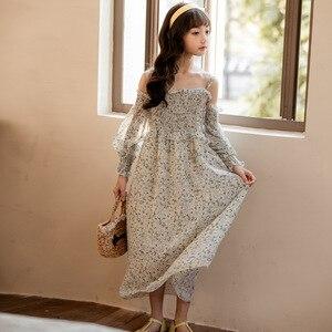 Girl summer chiffon dress Girl strapless strapless chiffon dress Girl strapless beach dress Girl floral long dress