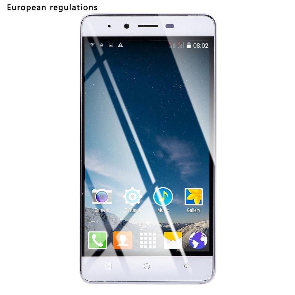 Teléfono Móvil M9 de pantalla grande Gsm de doble núcleo de alta capacidad compatible con tarjeta de memoria Teléfono Universal 512 + 512