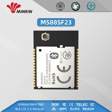 Le nouveau Module BLE 5.0 sans fil Ultra-faible consommation de Minew basé sur nRF52840 SoCs offre la Solution parfaite pour la connectivité Bluetooth