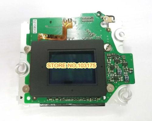Оригинальный Новый CCD/CMOS датчик + стекло фильтра низких частот для Nikon D7100