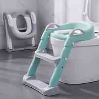 Сиденье-тренажер для приучения к унитазу