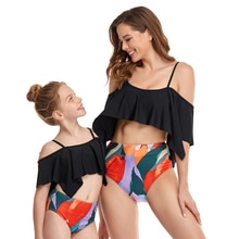 Sexy body suit Swimsuit Bathing suit Women Plus Size Swimwear Two Piece Swimsuit Tankini Bikini set