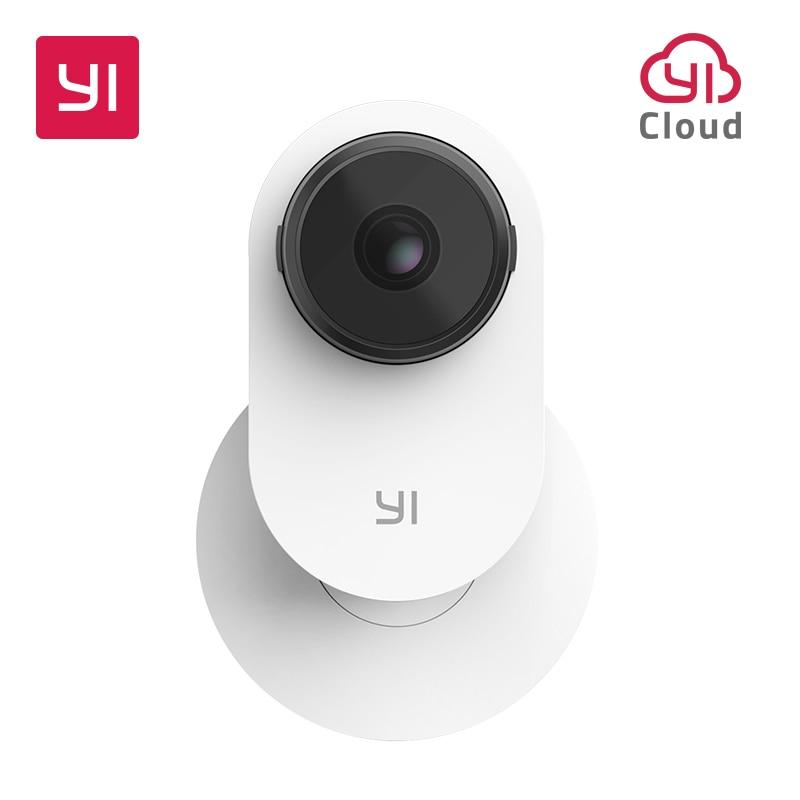 YI Hause Kamera 3, AI-Powered 1080p Hause Kamera System IP Cam, Menschlichen Erkennung, sound Erkennung, 2,4G Wi-Fi, Telefon/PC App