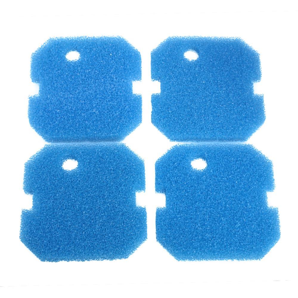 Filtro de espuma gruesa, color azul, Compatible con EIM Professional Pro 2 2226 / 2326 / 2228 / 2328