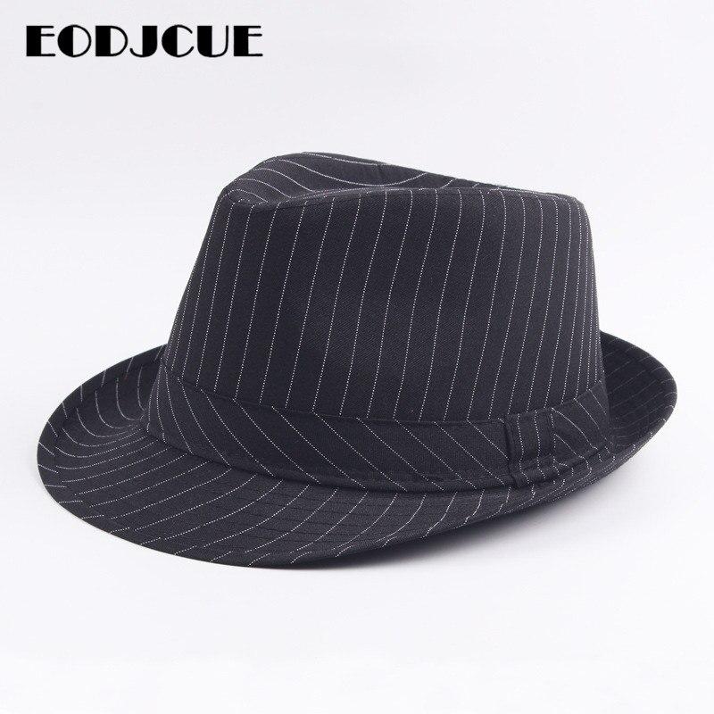 Moda Verão Cap Praia Chapéu Panamá Fedora Jazz Hat Homens Sun Vintage Bowler Hats Cap gorro