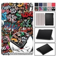 magnetic flip case for samsung galaxy tab a 8 2019 sm t290 sm t295 tablet stand cover for tab a 8 0 2019 t290 t295 funda case