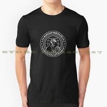 Anonymous Revolution Graphic Custom Funny Hot Sale Tshirt Anonymous Revolution Circle Anonymous Anon