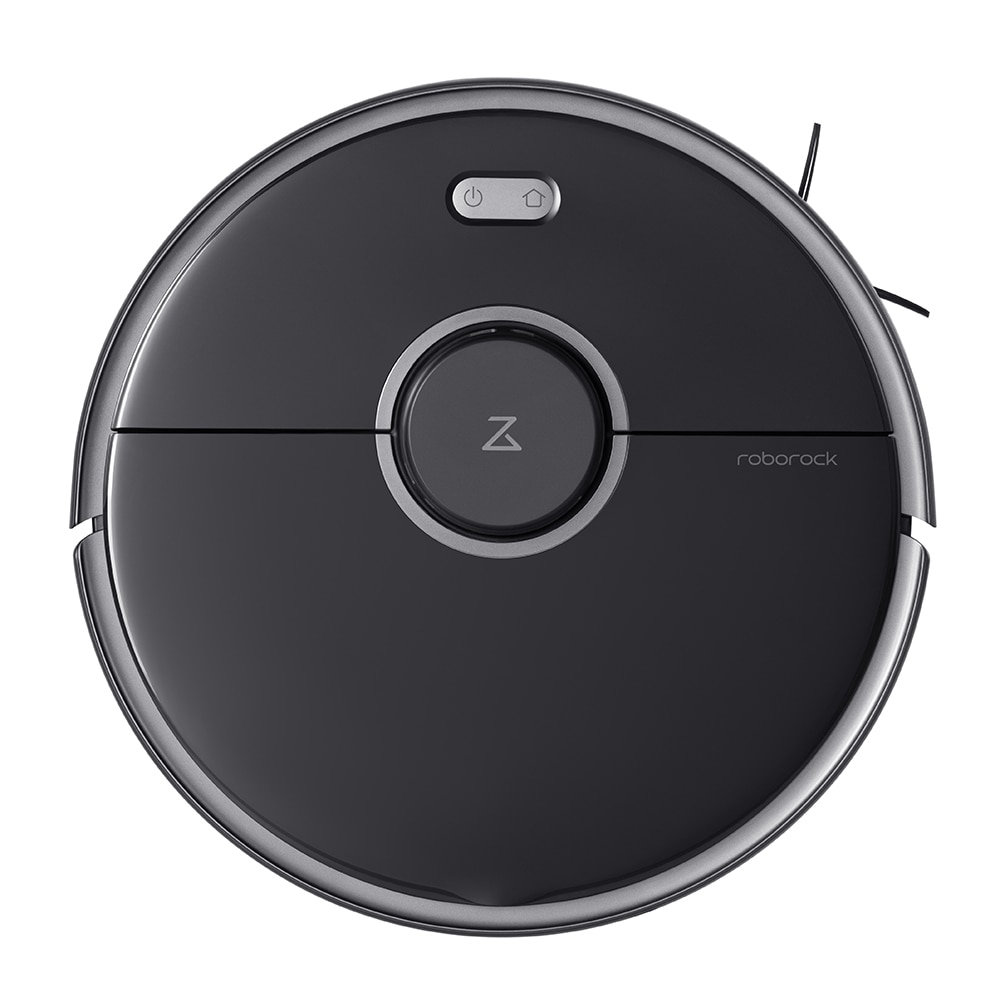 Roborock S5 MAX Robot Vacuum Cleaner Robot With WIFI APP For Home Update S50 S55 Smart Planned Washing Mopping 2Kpa