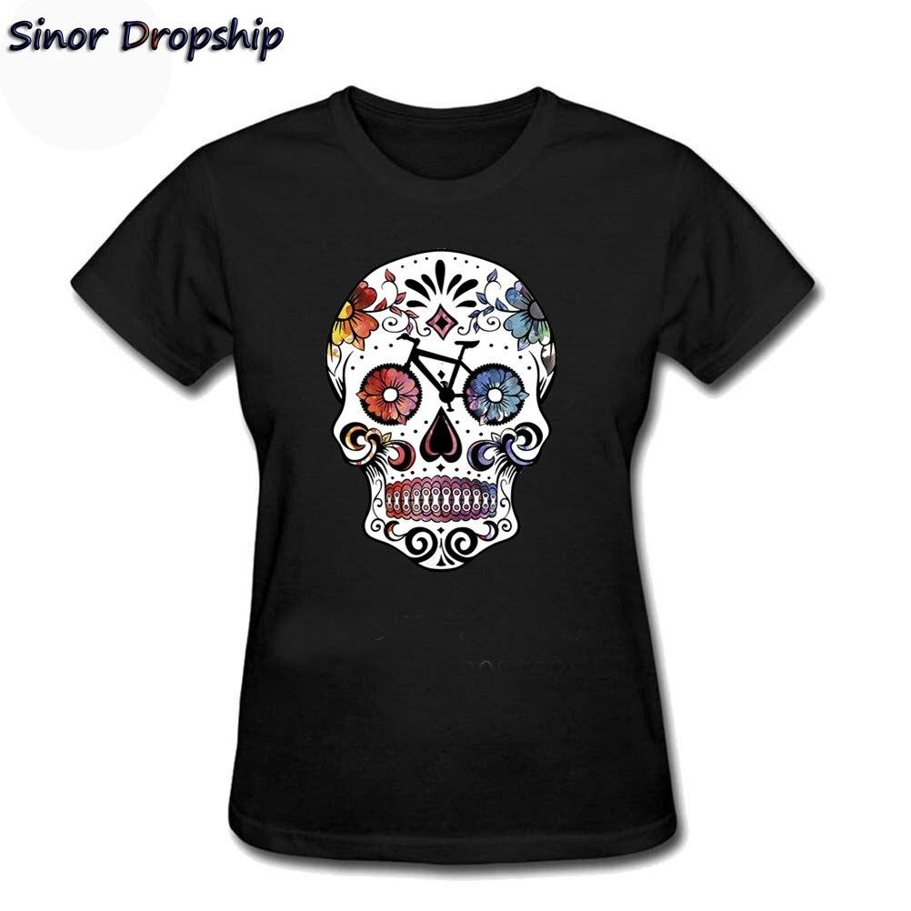 Camisetas de mujer Iggy Pop T Shirt Stooges Fun House Girls Lady camiseta mujer divertida mujer ajustada Ajuste de manga corta Camisetas S-XL