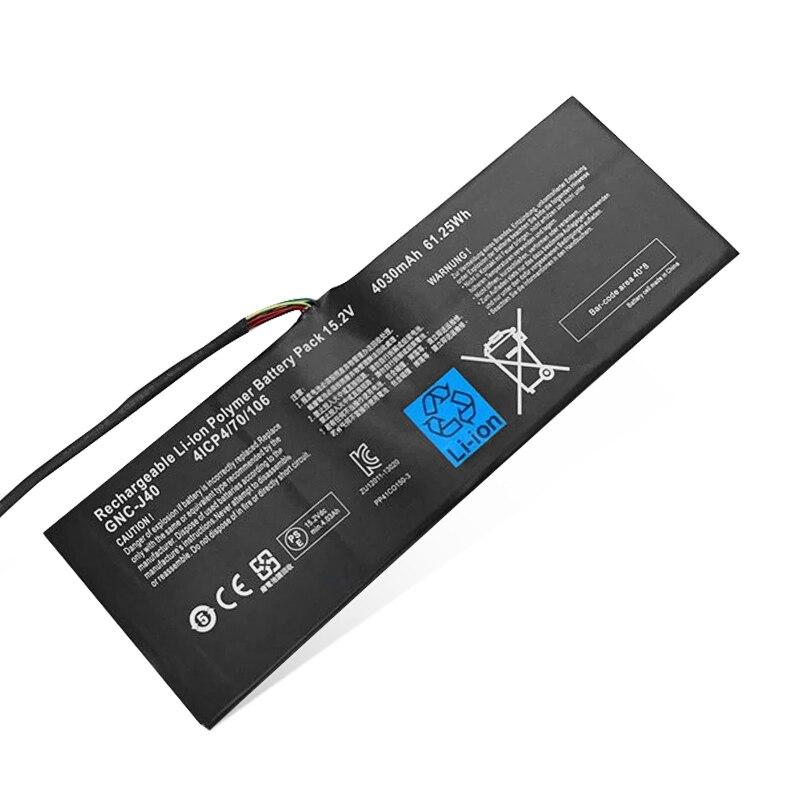 GM02XL nueva 6000mAh batería del ordenador portátil para HP Chromebook 14 G5 Chromebook X360 11 G1 serie 917679-271 HSTNN-DB7X HSTNN-UB7M GM02