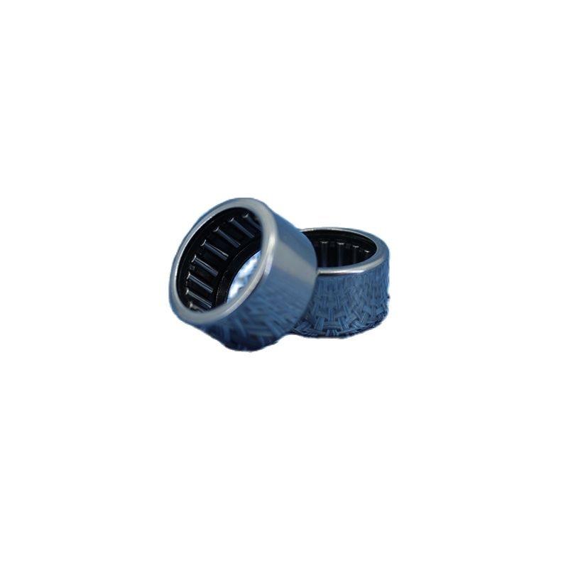 SCE87 Bearing 12.7*17.462*11.112 mm ( 5 PCS ) Drawn Cup needle Roller Bearings B87 BA87Z SCE 87 Bearing enlarge