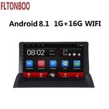 10.1 Inch 1024X600 Quad Core Android Voor Mazda 6, Auto Gps Navigatie Multimedia Radio Speler, bluetooth, Wifi,
