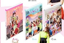 [Mykpop] ~ 100% 공식 오리지널 ~ twice mini #7 멋진 앨범 cd-sa19080904