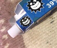 39% bleu indolore auxiliaire avant tatouage crème pour sourcil lèvres eyeliner 10g