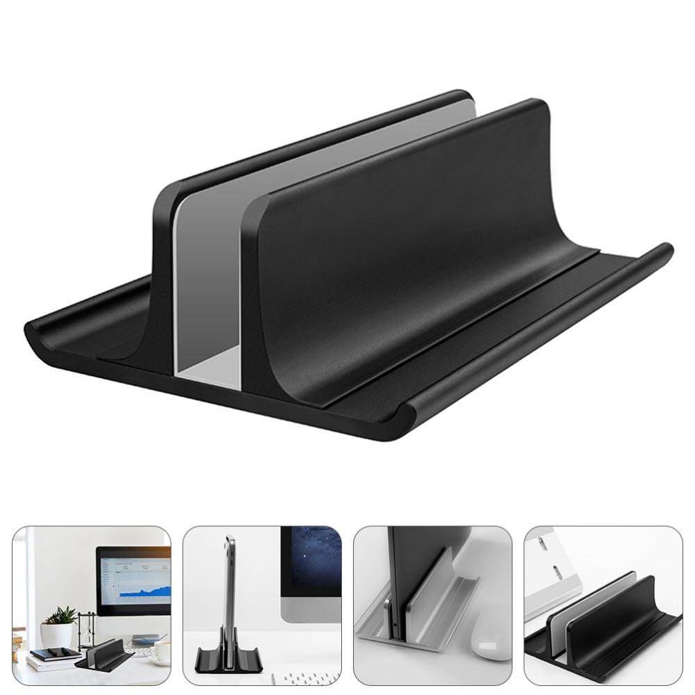 Laptop Vertical Support Aluminum Alloy Laptop Cooling Rack Laptop Radiator Rack