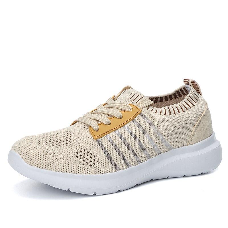 2019 nuevas zapatillas de Tenis de alta calidad para mujer, de malla de aire, ligeras y transpirables, zapatillas deportivas para gimnasio, Tenis femenino, zapatillas deportivas baratas