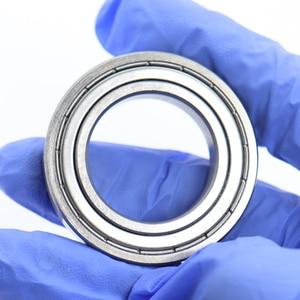 S6905ZZ Bearing 25*42*9 mm ( 5PCS ) ABEC-1 440C S 6905 Z ZZ S6905 Stainless Steel S6905Z Ball Bearings