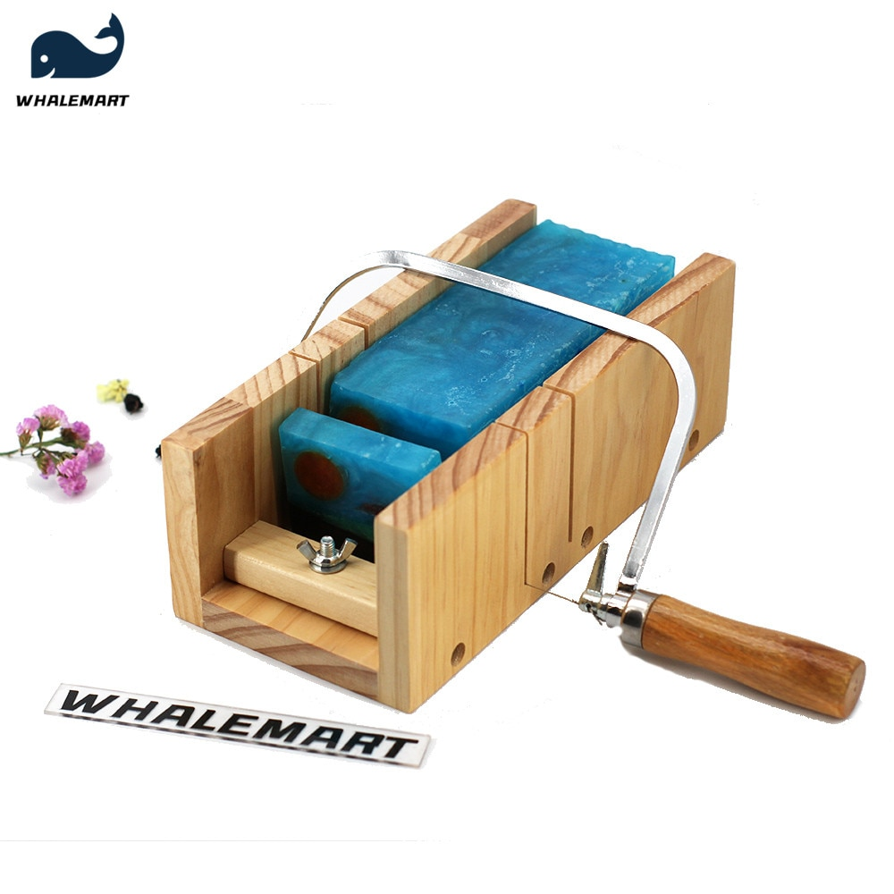 AliExpress - Soap Cutter for Soap making Kits Stainless Steel with Wooden Handle Saw Cutting Knife  DIY Handmade Soap Tools soap loaf cutter