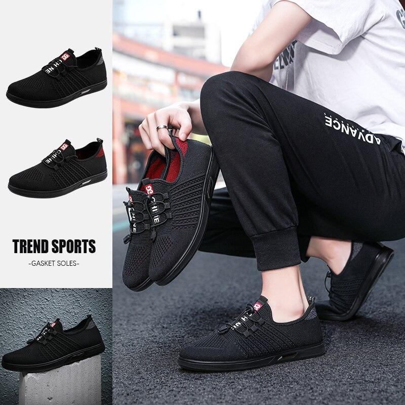 zapatillas de deporte Men Sneakers 2021 Spring New men tennis Shoes Chunky Sneakers Fitness jogging Shoes Men Trainers
