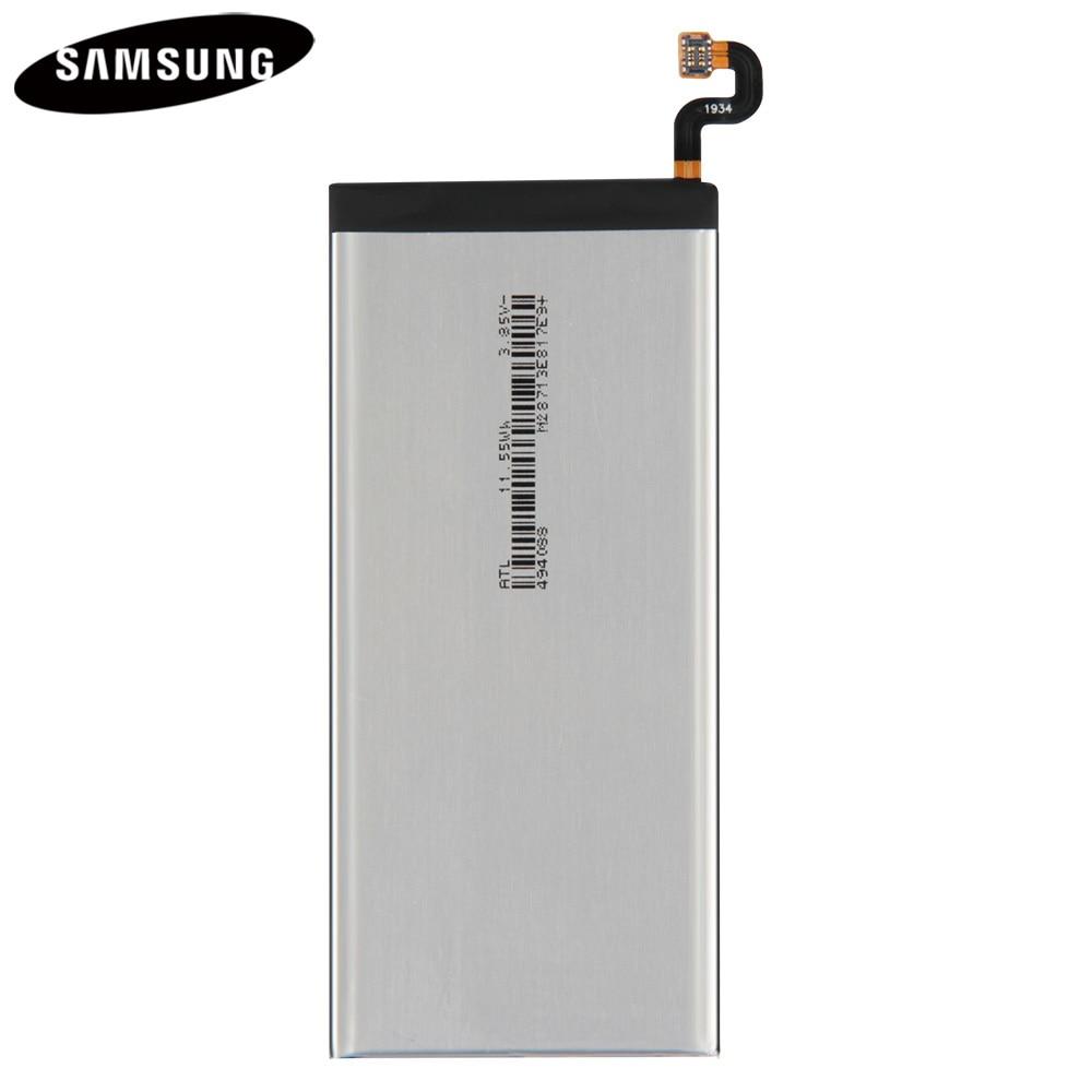 Authentic Original Phone Battery EB-BG935ABE EB-BG935ABA For Samsung GALAXY S7Edge S7 Edge G9350 G935FD SM-G935F 3600mAh enlarge