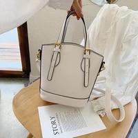 handbag bucket bag 2021 new large capacity fashion shoulder bag messenger bag purses and handbags luxury designer tote bags