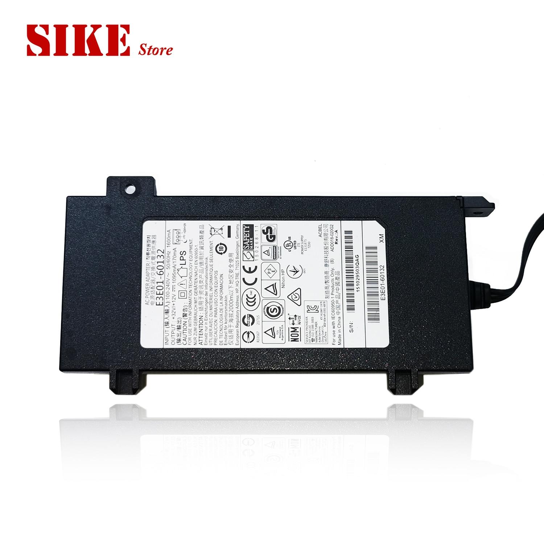 E3E01-60132 مجلس امدادات الطاقة ل HP OfficeJet Pro 7740 8710 8717 8720 8730 8740 8210 AC الطاقة Adapier