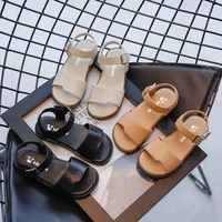 summer children shoes casual kids shoes high quality kids sandals fashion girls sandals for girls breathable shoes for girls