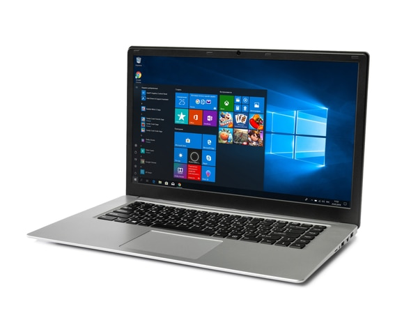 Get 15.6 Inch Laptop  Chinese Version game book Enhanced Edition  n3350 CPU With 128GB 256GB 512GB SSD 1TB HDD