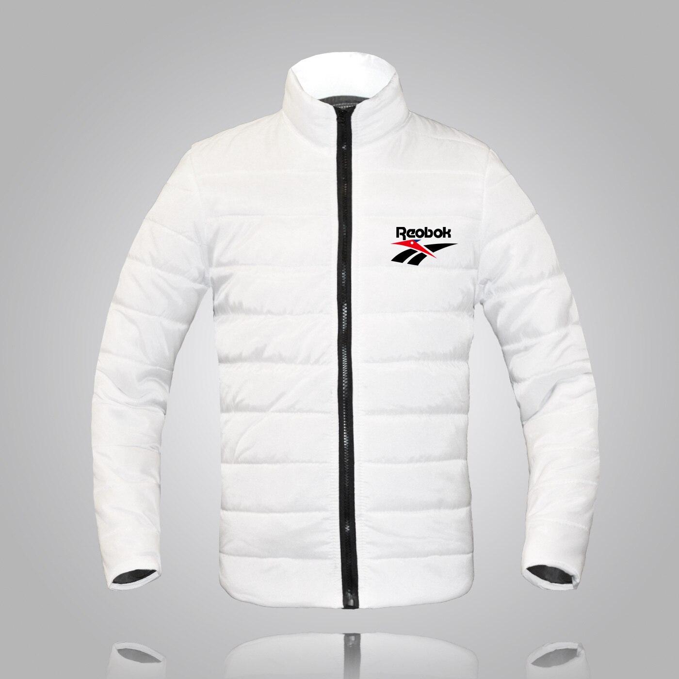 Мужские куртки, мужские брендовые зимние куртки с принтом, зимние куртки с длинным рукавом, тонкие теплые куртки, новая серия 2021