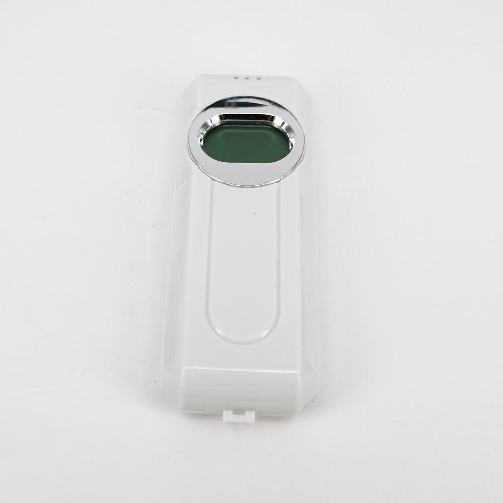 Alcoholímetro Digital portátil de alta precisión de DishyKooker con cordón