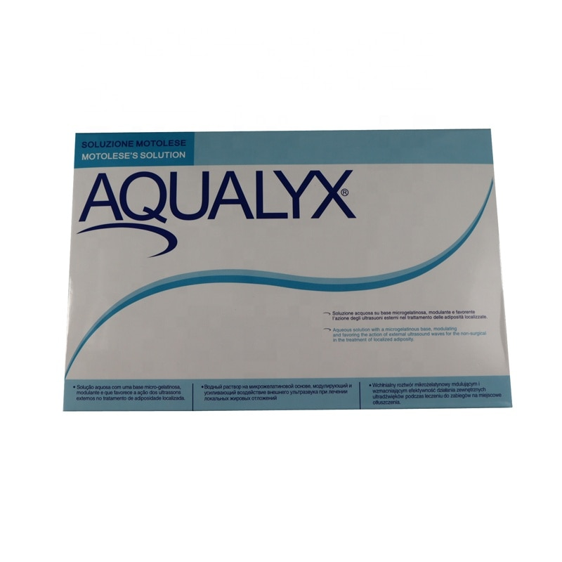 new weight loss slimming Safe and effective Low Price Supplying aqualyx slimming injection fat disso