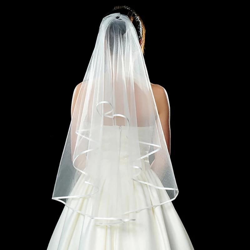 Недорогая фотосессия для невесты, свадебные аксессуары