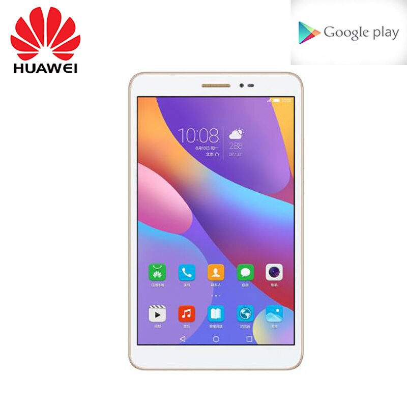 Huawei Honor Pad 2 JDN-W09/AL00 Snapdragon 616 Octa Core 3GB Ram 16GB Rom 1920*1200 IPS Bluetooth Android 6,0 firmware global